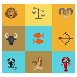 Signo zodiaco 1 de enero